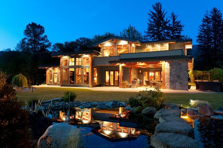 Dream homes and more!