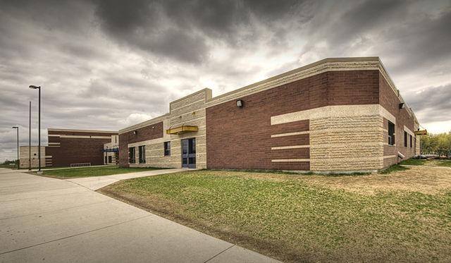 East selkirk middle school09