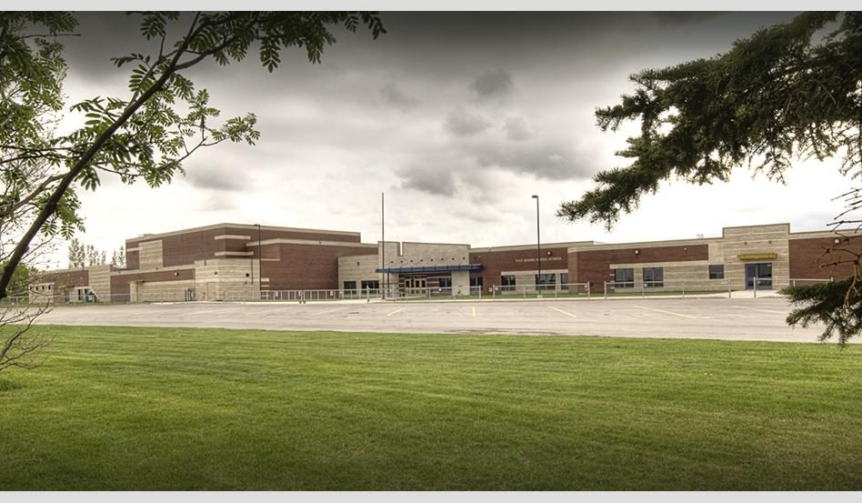East selkirk middle school01